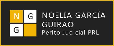 Noelia Garcia Guirao - Perito Judicial PRL